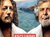 """Grillo, l'autista, cognata, società """"anonime"""" Costarica"""