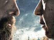 L'Epico teaser poster Notte Leoni versione italiana