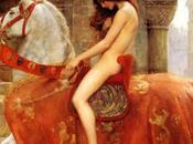 """Lady Godiva"" John Maler Collier"