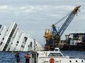 Decisione. Costa Concordia smantellata Piombino Rassegna Stampa D.B.Cruise Magazine