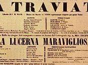 Traviata anni dell'opera verdiana