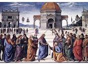 Conclave, erediterà chiavi Pietro?