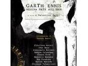 Garth Ennis, nessuna pietà agli eroi