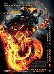 Nicolas Cage interpreterà Ghost Rider futuro