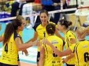Volley: Giaveno sorprende Bergamo