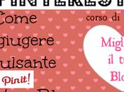 """Come Aggiungere Pulsante """"Pin Nuovi Gadget Pinterest Nostro Blog {guest post Silvia MammaBook}"""