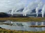 Geotermia, risorsa chiave sviluppo globale