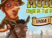 L'avventura grafica Fester Mudd disponibile Replay Games Windows, Linux