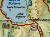 Come organizzare viaggio Lazio: prima tappa