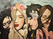 Splendor Device: mostra collettivo femminile Surrealista Kelly Castillo