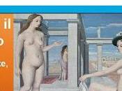 DELVAUX surrealismo enigma Chirico, Magritte, Ernst,