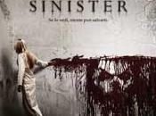 Recensione film SINISTER: terrorizzato Ethan Hawke arrivare…