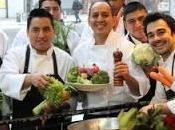 Storie Calabresi lontani casa Antonio Mermolia, chef Manhattan.
