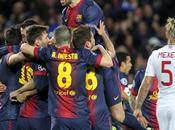 Champions League: Barcellona-Milan 4-0, capolinea europeo rossoneri