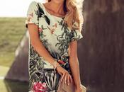 H&M Conscious Collection Spring 2013: Stile Ecosostenibile
