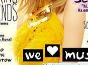 Emma Stone tutta bellezza protagonista della cover Company