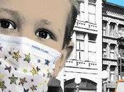 Smog causa dermatite atopica bambini