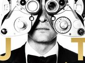 "tracklist ufficiale ""The 20/20 Experience"" Justin Timberlake"