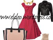 Vintage retrò dress