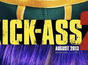 Kick-Ass band trailer