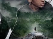 Ancora poster internazionale After Eearth Will Jaden Smith