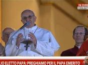 L'argentino Bergoglio nuovo Papa, sarà Francesco