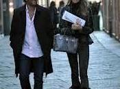 Claudia Galanti acquista casa Milano