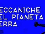 """Meccaniche pianeta terra"" Ebook cerca d'autore? Musicaos Contest"
