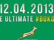 Bokday, rugby aspetta nuova maglia Sudafrica
