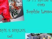 Geisha Sirena giorno?il aprile Genova