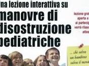 Manovre disostruzione pediatrica Grottazzolina (Fm)