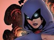 Injustice Gods Among presentato video anche Raven