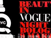 Talking about: Beauty Vogue Night more