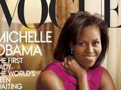 Michelle Obama conquista cover Vogue
