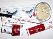 Essence Fairytale Collection Holiday 2010