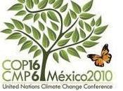 Cancun: partito nuovo vertice cambiamenti climatici