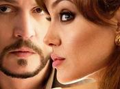 Recensione anteprima mondiale Tourist Johnny Depp Angelina Jolie
