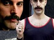 Sacha Baron sarà Freddie Mercury
