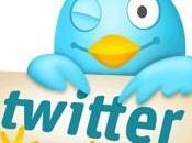 Twitter, come spedire messaggio automatico nuovi followers