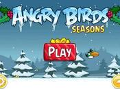 Angry Birds Seasons Edizione speciale Natale (IPA)