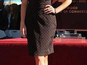 Reese Witherspoon conquista stella sulla Hollywood Walk Fame