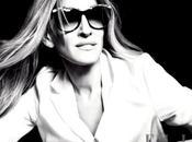 Sarah Jessica Parker Elle Gennaio 2011 foto intervista