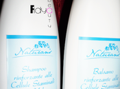 Shampoo&Balsamo; rinforzante alle Cellule Staminali Mela