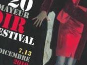 vent'anni noir Festival Courmayeur