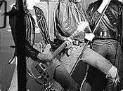 Ramones-The Roundhouse, Londra, luglio 1976