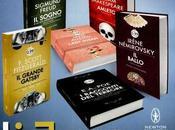 Newton Compton suoi libri 0,99 Nasce collana LivE