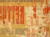 ROTELLA Fondazione Marconi Arte Contemporanea Milano: Mimmo Rotella Retro-d'affiche Mostre expo