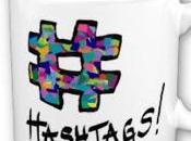 Facebook Twitter: hashtag anche Zuckerberg
