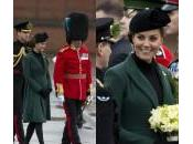 "Kate Middleton, ""incidente"" durante Patrick: incastra tacco"