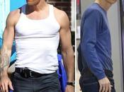 Matthew McConaughey torna super macho ritrovando suoi muscoli